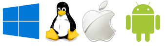 Betriebssysteme Windows Linux Apple IOS Android
